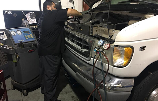 inspection and diagnostics