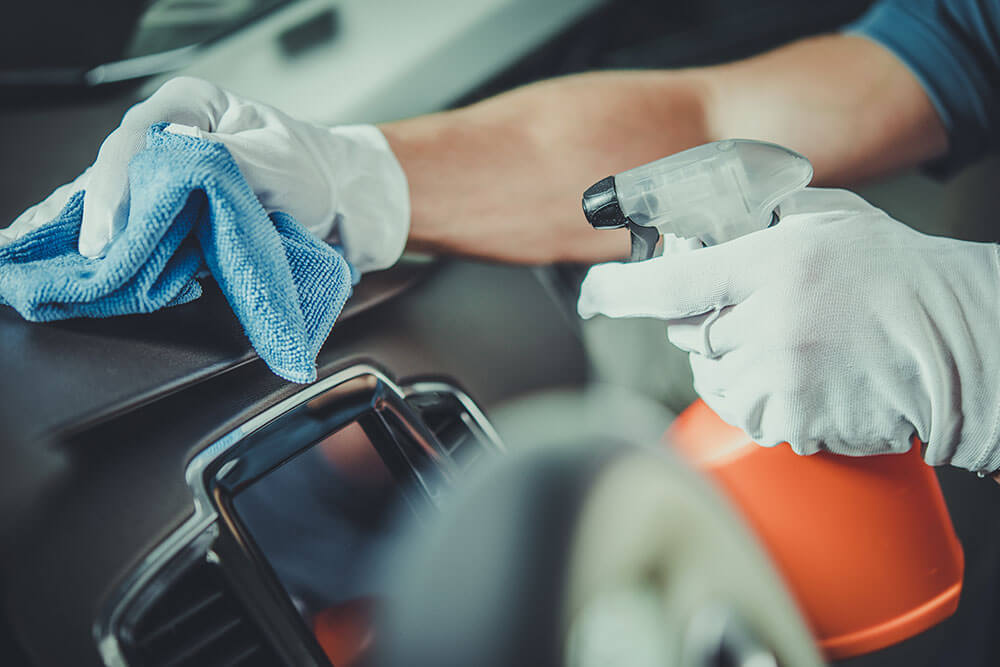 Keep You Car Clean With This Quick Easy Tips