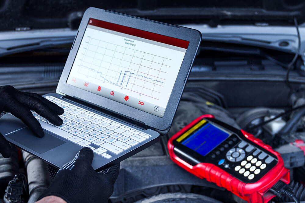 Why Does My Vehicle Need A Diagnostic Check?
