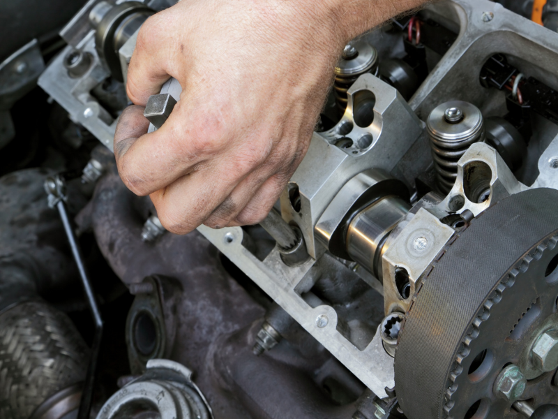 Does My Car's Engine Need to Be Replaced_
