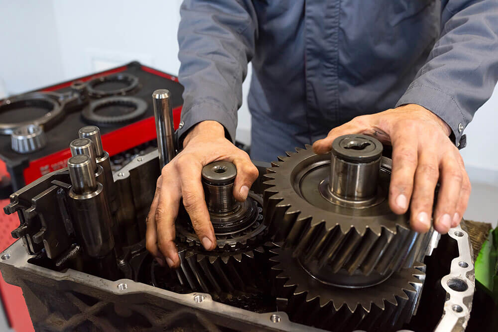 Your Transmission Fluid Will Tell You If The Transmission Needs To Be Replaced